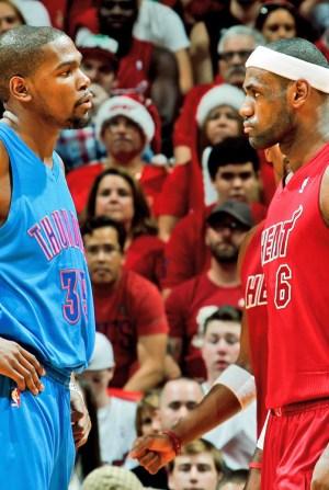 2013-14 Miami Heat Season
