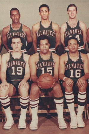 1969 Milwaukee Bucks Season
