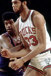 1971 NBA Season
