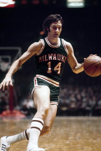 1973 Milwaukee Bucks season