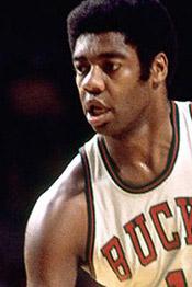 1974 Milwaukee Bucks Season