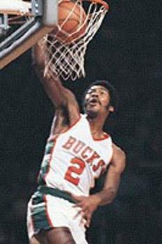 1975 Milwaukee Bucks Season