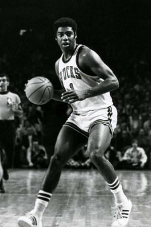 1976 Milwaukee Bucks Season