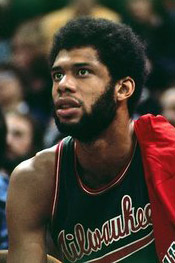 1977 Milwaukee Bucks Season