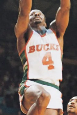 1984 Milwaukee Bucks Season