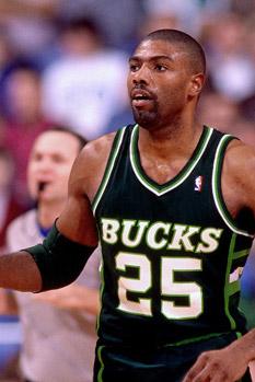 1986 Milwaukee Bucks Season