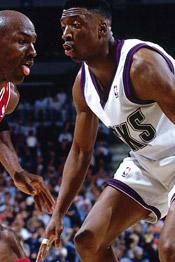 1992 Milwaukee Bucks Season