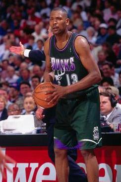 1993 Milwaukee Bucks season