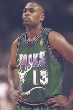 1995 Milwaukee Bucks Season