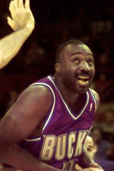 1999 Milwaukee Bucks Season
