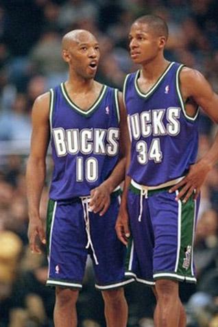 2000 Milwaukee Bucks season
