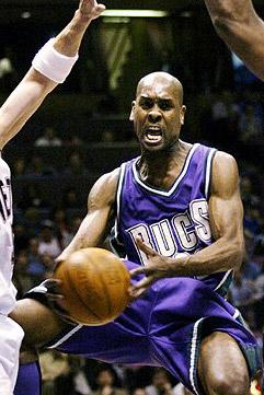 2002 Milwaukee Bucks Season
