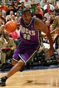 2005 Milwaukee Bucks Season