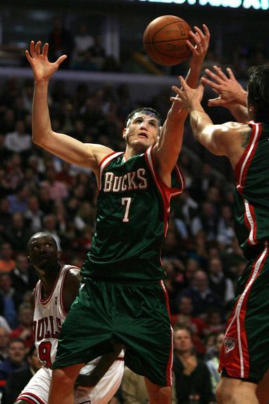 2009 Milwaukee Bucks season