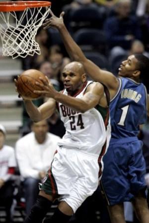 2011 Milwaukee Bucks Season