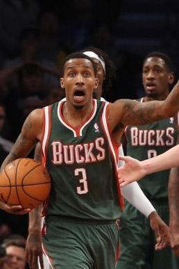 2013 Milwaukee Bucks Season