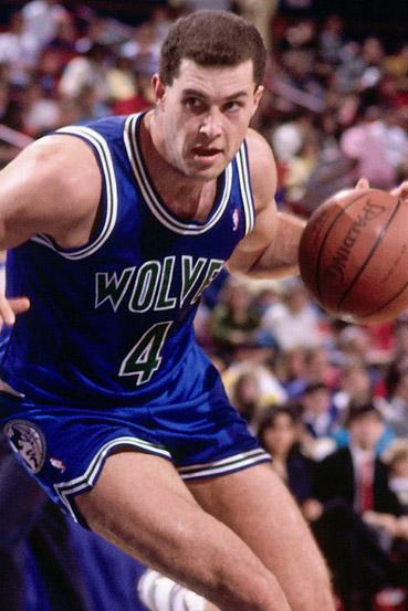 1990 Minnesota Timberwolves season