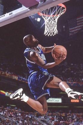 1992-93 Minnesota Timberwolves Season