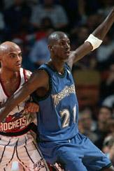 1996-97 Minnesota Timberwolves Season