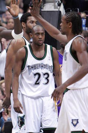2003 Minnesota Timberwolves season