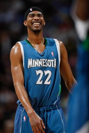 2007-08 Minnesota Timberwolves Season