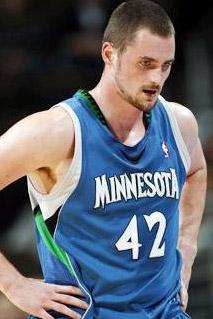2008-09 Minnesota Timberwolves Season