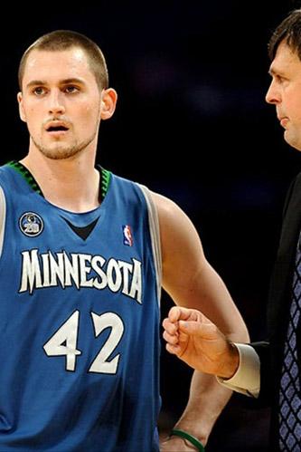 2010 Minnesota Timberwolves season