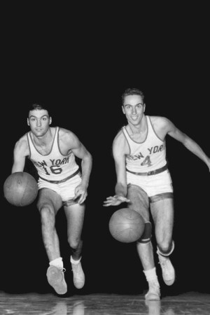1947 New York Knicks Season