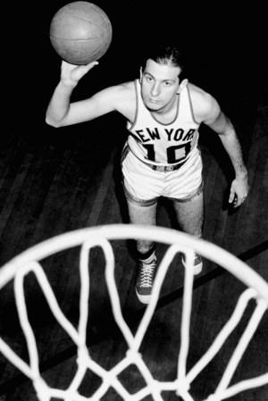 1949 New York Knicks Season
