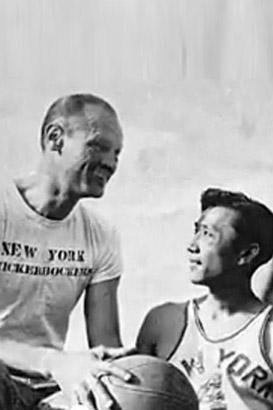 1951 New York Knicks season