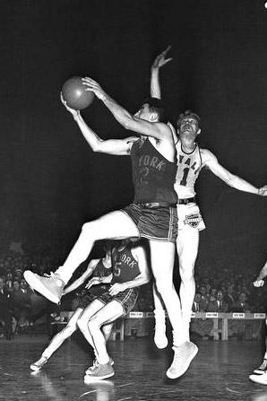1952 New York Knicks season