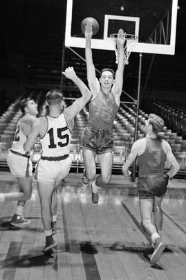 1953 New York Knicks season