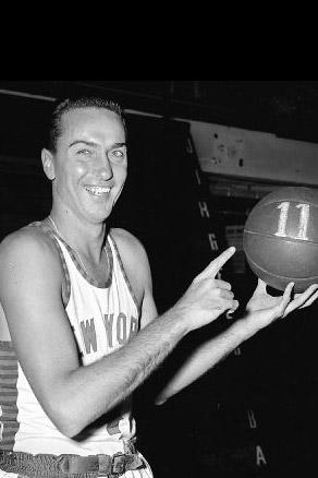 1959 New York Knicks season