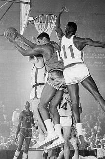 1961 New York Knicks Season