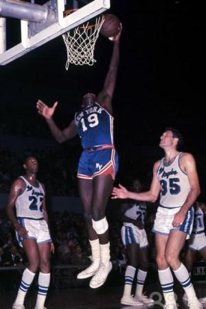 1964 New York Knicks Season