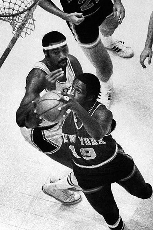 1965 New York Knicks season