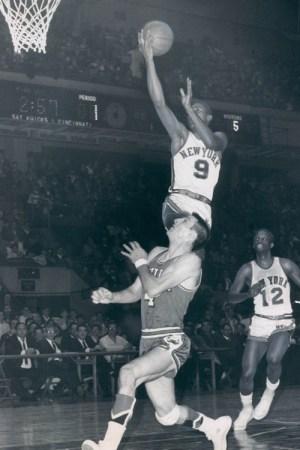 1966 New York Knicks Season