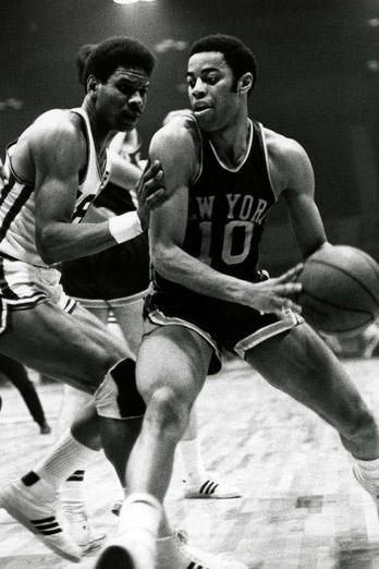 1967 New York Knicks season