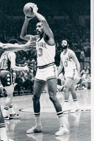1968 New York Knicks Season