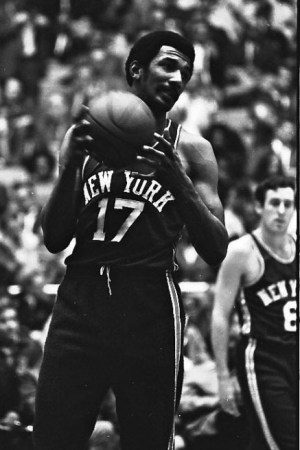 1969 New York Knicks Season