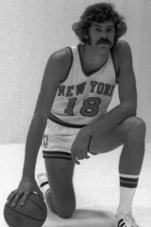 1971 New York Knicks Season