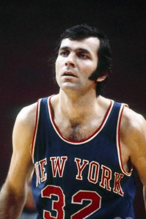 1972 New York Knicks Season