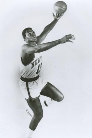 1973 NBA Season