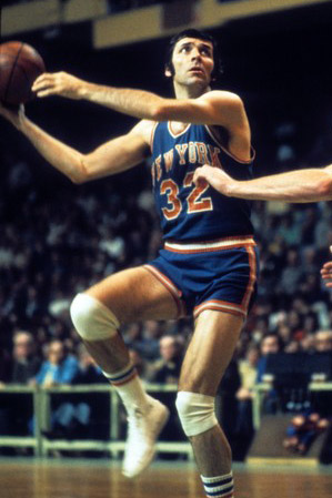 1975 New York Knicks Season