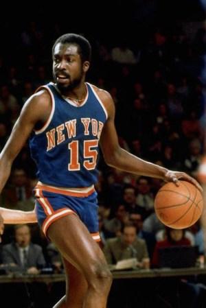 1976 New York Knicks Season