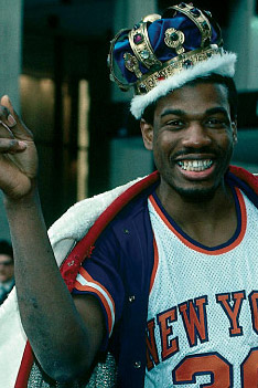 1983 New York Knicks Season