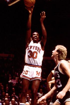 1984 New York Knicks season