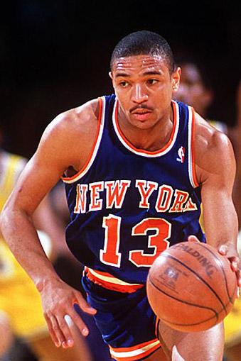1987 New York Knicks season