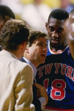 1988 New York Knicks Season