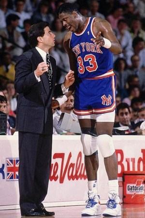 1989 New York Knicks Season